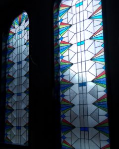 Stained Glass Bar Ubud